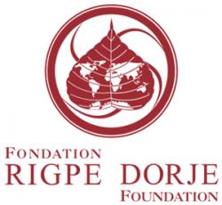 FONDATION RIGPE DORJE Logo