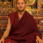 Choje Lama Karma Phuntsok
