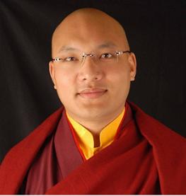 Sa Sainteté le Karmapa