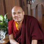 Sa Sainteté le 17e Gyalwa Karmapa